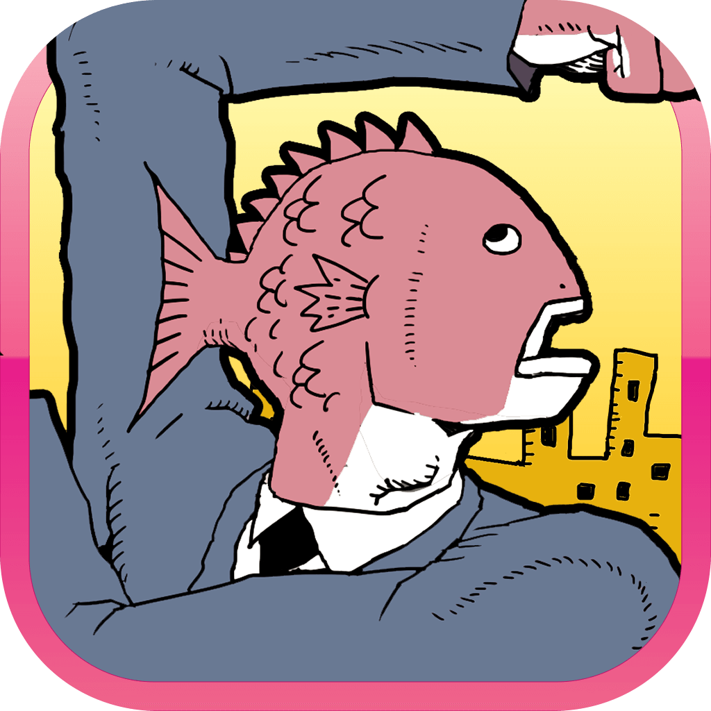 BusinessFish LunchWars
